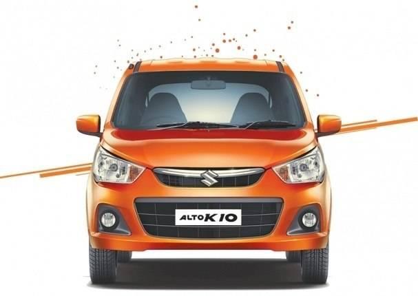 Maruti Suzuki Alto K10 Price In Bangalore Get On Road Price Of