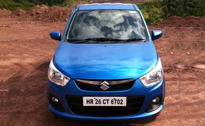 Maruti Suzuki Alto K10 Price In New Delhi Get On Road Price Of