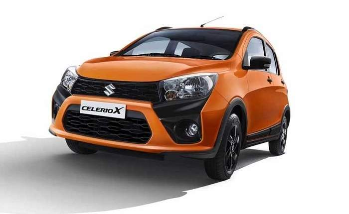 maruti suzuki celerio x zxi o amt price features car specifications. Black Bedroom Furniture Sets. Home Design Ideas