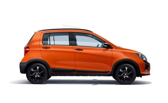 Maruti Suzuki Celerio Zxi Amt Specifications