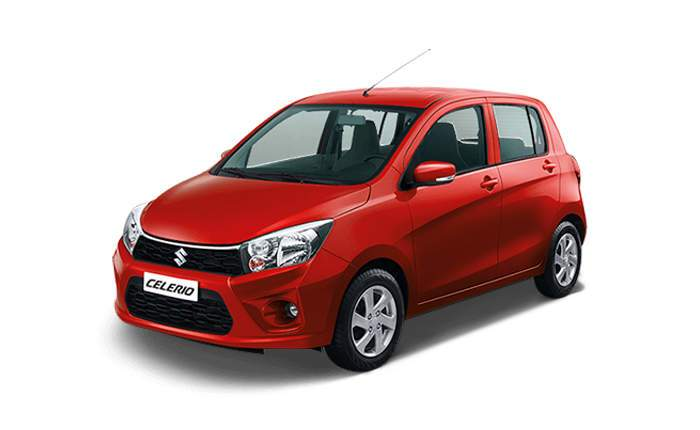 Maruti Suzuki Celerio Price In New Delhi Get On Road Price Of Maruti