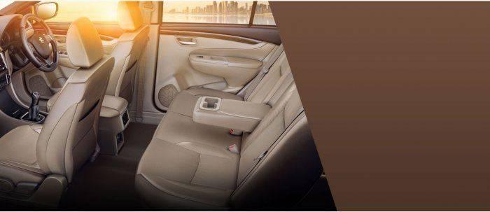 maruti suzuki ciaz india price review images maruti suzuki cars. Black Bedroom Furniture Sets. Home Design Ideas