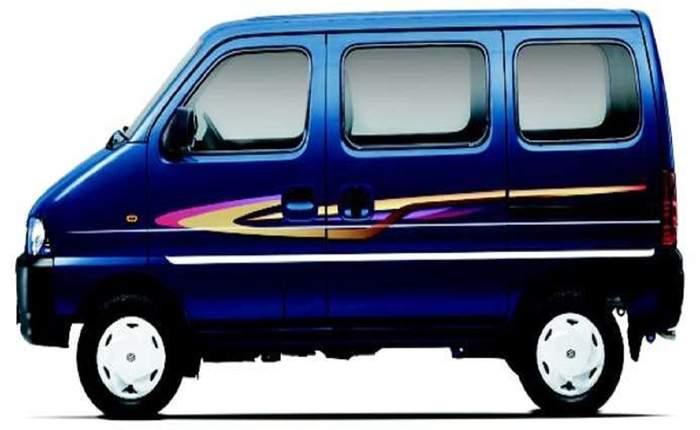 Eeco Diesel Car Price In Hyderabad