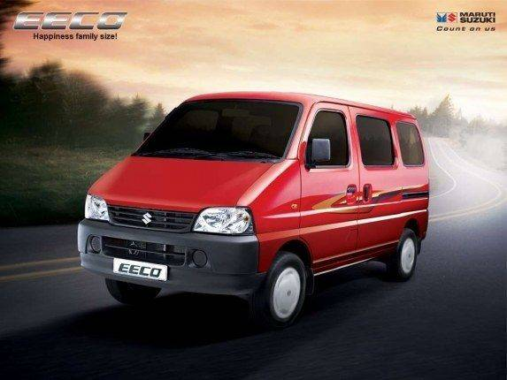 Maruti Suzuki Eeco 7 Seater Price Features Car Specifications
