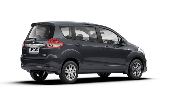 maruti suzuki ertiga price in kolkata get on road price. Black Bedroom Furniture Sets. Home Design Ideas