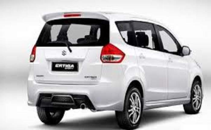 Maruti Suzuki Ertiga India, Price, Review, Images