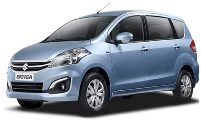 Maruti Suzuki Ertiga VXI Price, Features, Car Specifications