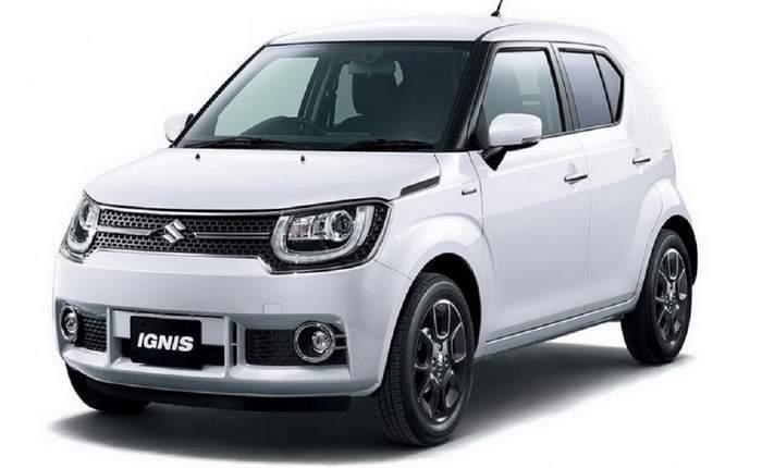 Maruti Suzuki Ignis Delta Automatic Petrol Price Features Car