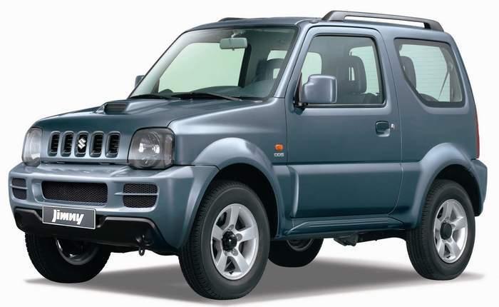 Maruti Suzuki Jimny Price In India Launch Date Review