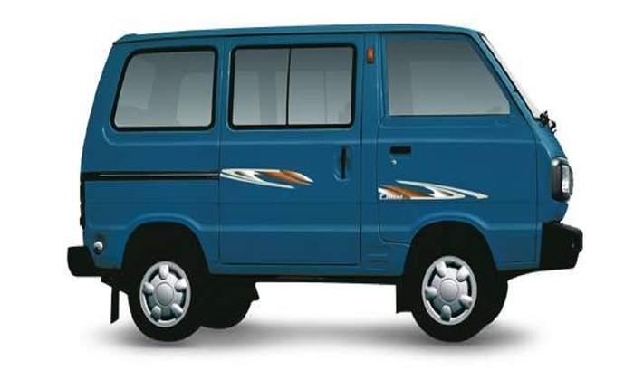 Maruti Suzuki Omni 8 Seater Price Features Car