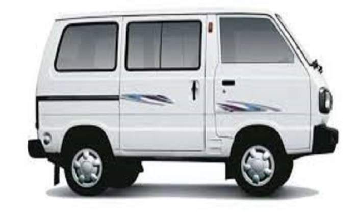 Maruti Suzuki Omni Price in India (GST Rates), Images ...