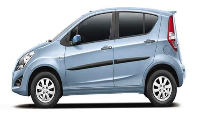 maruti suzuki ritz vdi price features car specifications. Black Bedroom Furniture Sets. Home Design Ideas