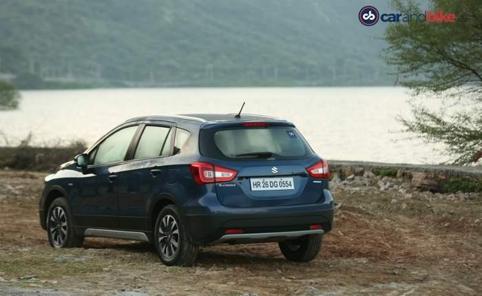 Maruti Suzuki S Cross Price In Kolkata Get On Road Price Of Maruti