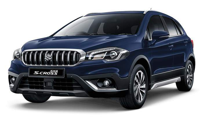maruti suzuki s cross price in india images mileage. Black Bedroom Furniture Sets. Home Design Ideas