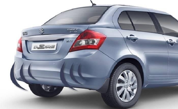 Suzuki Swift O Sensor Price