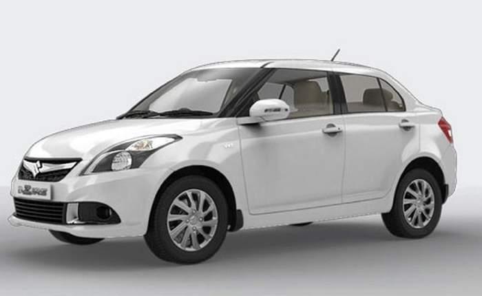 Maruti Suzuki Swift All Models With Price