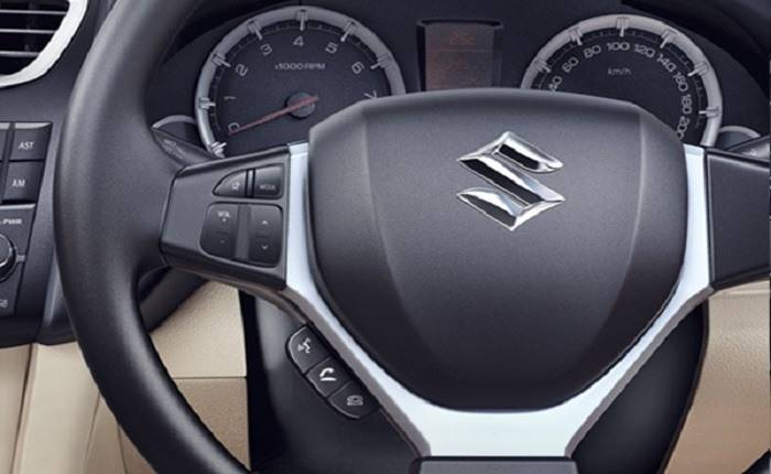 maruti suzuki swift dzire vxi price features car specifications. Black Bedroom Furniture Sets. Home Design Ideas