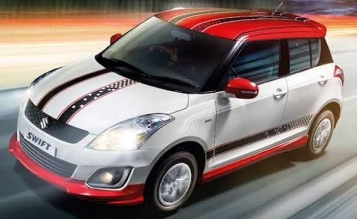 Maruti Suzuki Swift Price In India Gst Rates Images