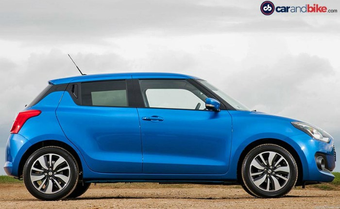 New Maruti Suzuki Swift Price In India Images Mileage