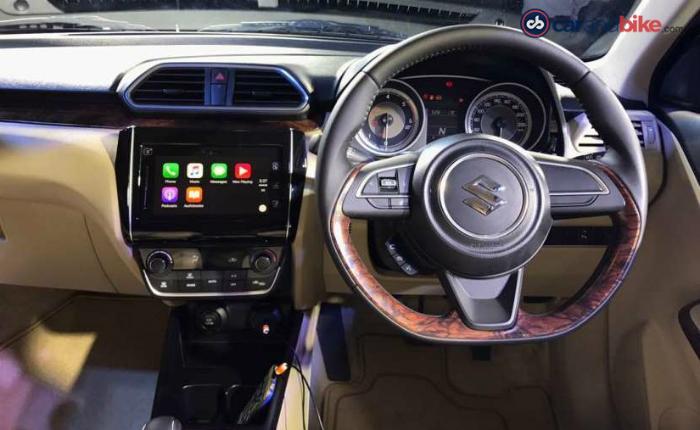 Maruti Suzuki Swift Vdi Accessories