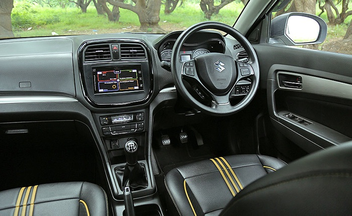 maruti suzuki vitara brezza price in india images mileage features reviews maruti suzuki cars. Black Bedroom Furniture Sets. Home Design Ideas