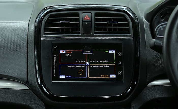 maruti suzuki vitara brezza price in india images mileage features reviews maruti suzuki cars. Black Bedroom Furniture Sets. Home Design Ideas