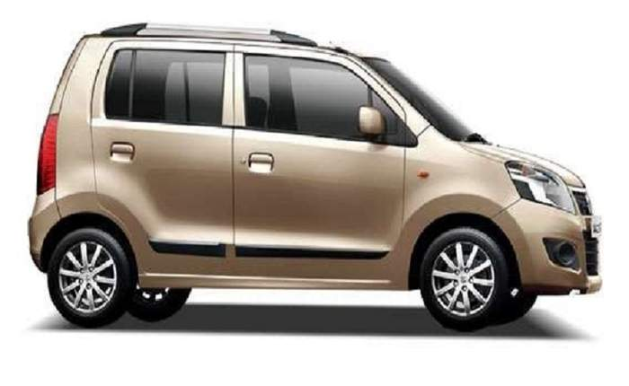 Maruti Wagon R Car On Road Price