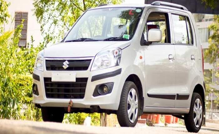 Maruti Suzuki Wagon R Price In New Delhi Get On Road Price Of