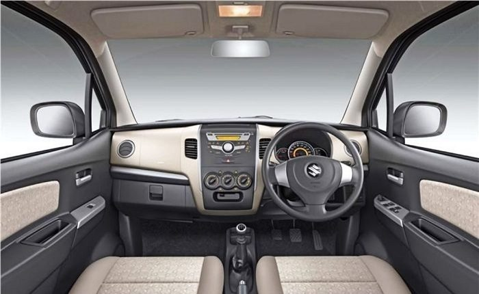 Maruti Suzuki Wagon R Price In India Images Mileage Features