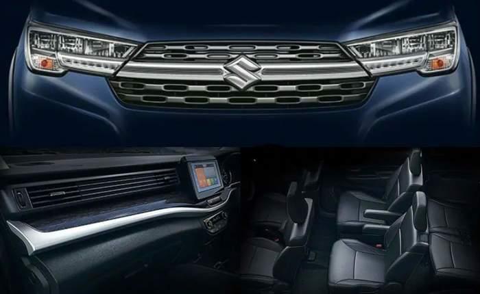 Maruti Suzuki Xl6 Price In India Images Mileage