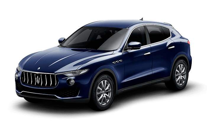 Maserati Levante Price In India Images Mileage Features