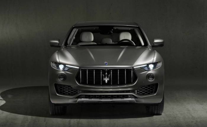 2018 Maserati Levante: News, Specs, Price >> Maserati Levante Price In India Images Mileage Features