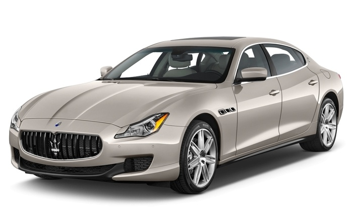 Maserati Quattroporte Price In India Images Mileage Features