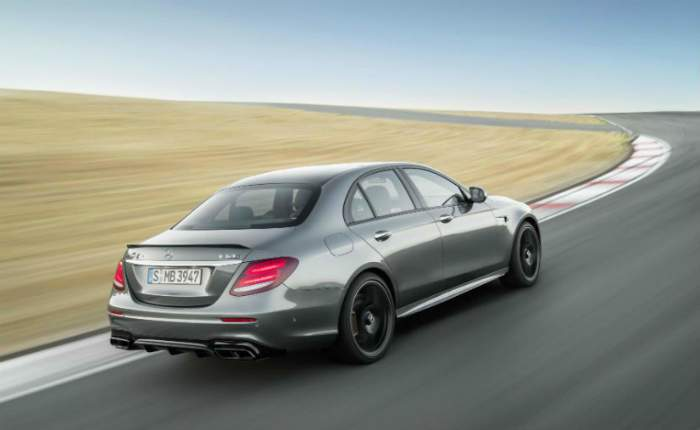Mercedes Amg E 63 S Price In India Images Mileage Features