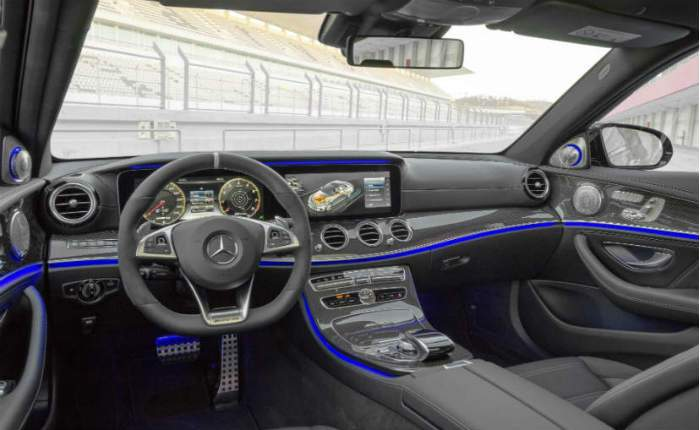 Mercedes E63 Amg >> Mercedes Amg E 63 S