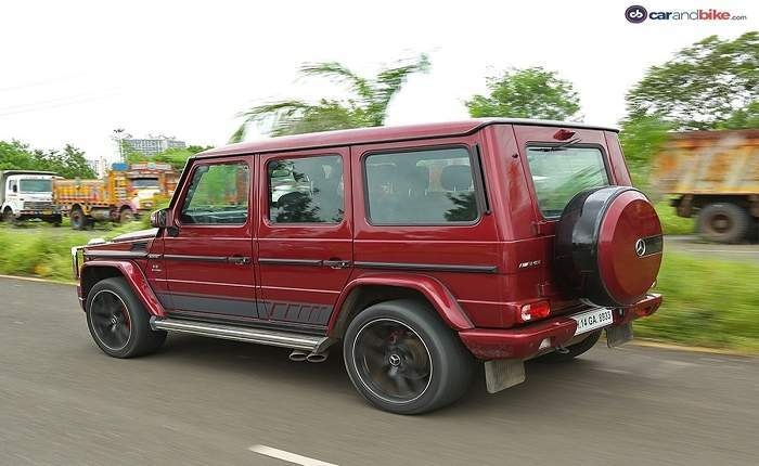 Mercedes Amg G 63 Price In India Images Mileage Features Reviews Mercedes Amg Cars