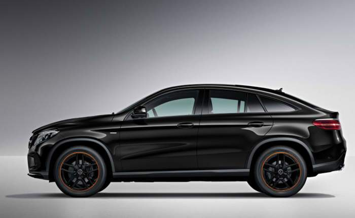 Mercedes Benz Gle Coupe >> Mercedes Amg Gle Coupe Price In Bangalore