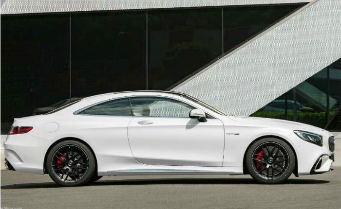Mercedes Amg S 63 Coupe Price In Bangalore