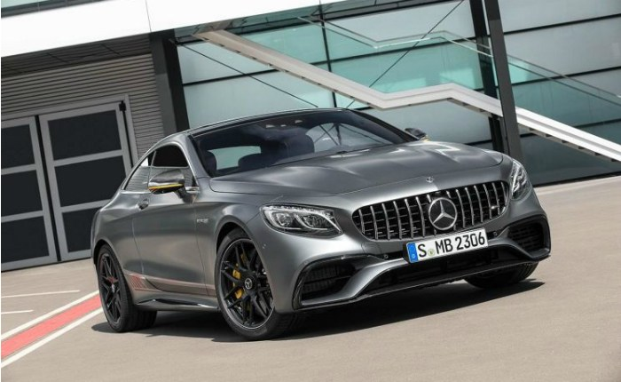 S63 Amg Coupe >> Mercedes Amg S 63 Coupe