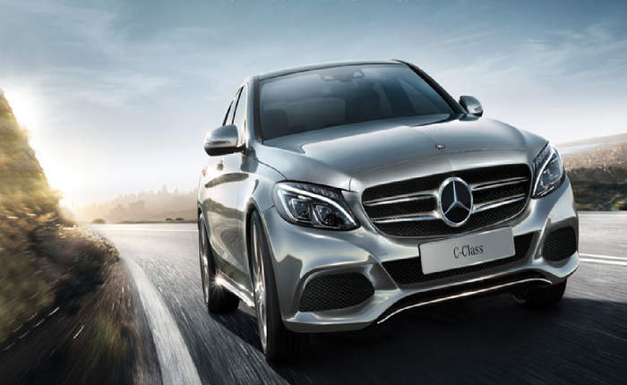 Mercedes Benz Cars Prices Gst Rates Reviews Mercedes Benz New