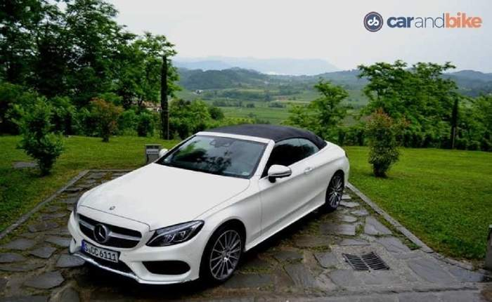 Mercedes benz c class price in chennai get on road price for Mercedes benz chennai