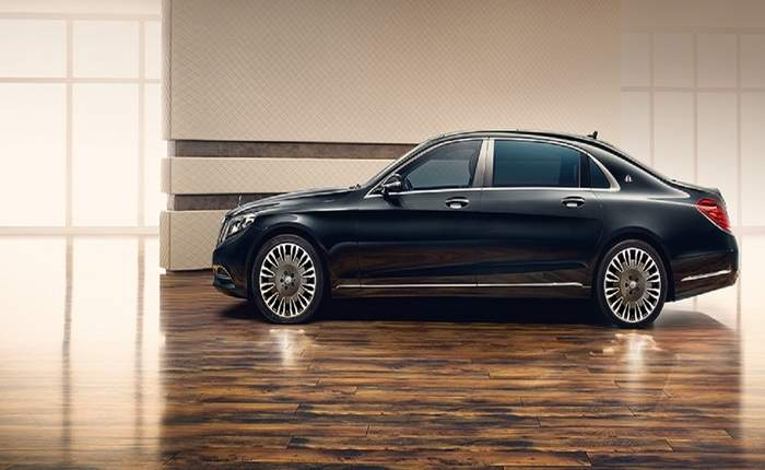 Mercedes Benz S Class 350 Price Features Car Specifications