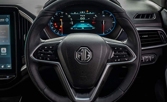 Mg Hector Price Images Reviews And Specs