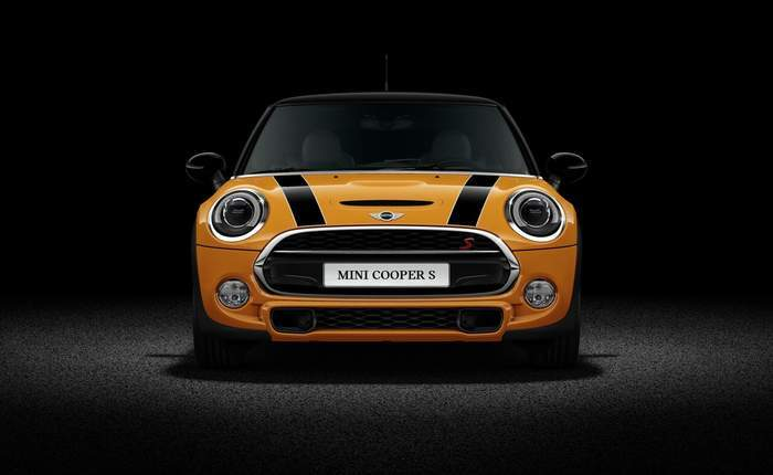 Mini 3 Door Cooper S Petrol Price Features Car Specifications
