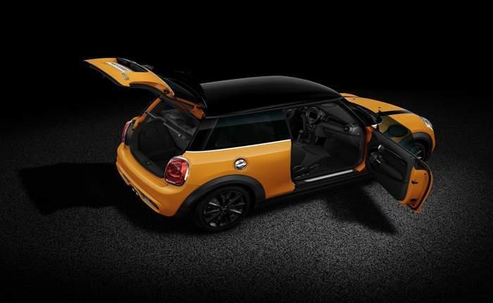 Mini 3 Door Cooper D Diesel Price Features Car Specifications