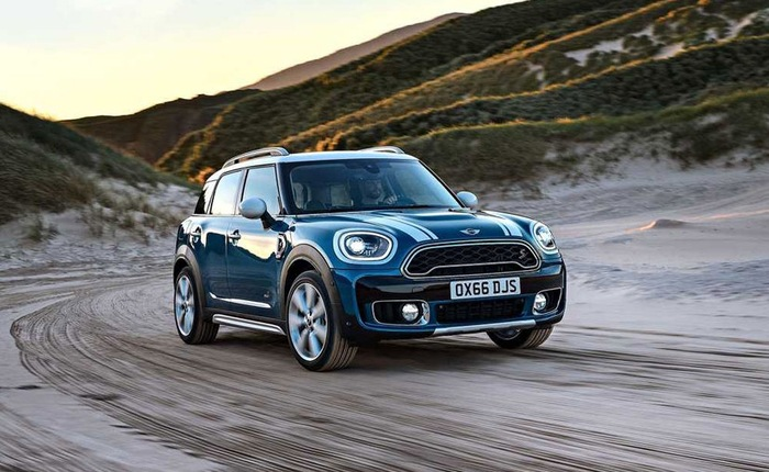 MINI Countryman Price, Images, Reviews And Specs