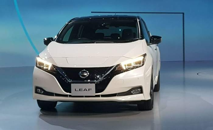 Nissan Leaf Battery Life >> Nissan Leaf 2019 Price in India, Launch Date, Review ...