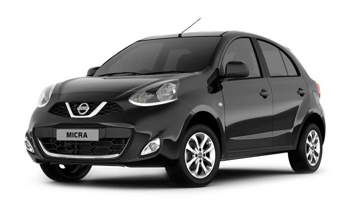 Nissan Micra Price in Hyderabad: Get On Road Price of Nissan Micra