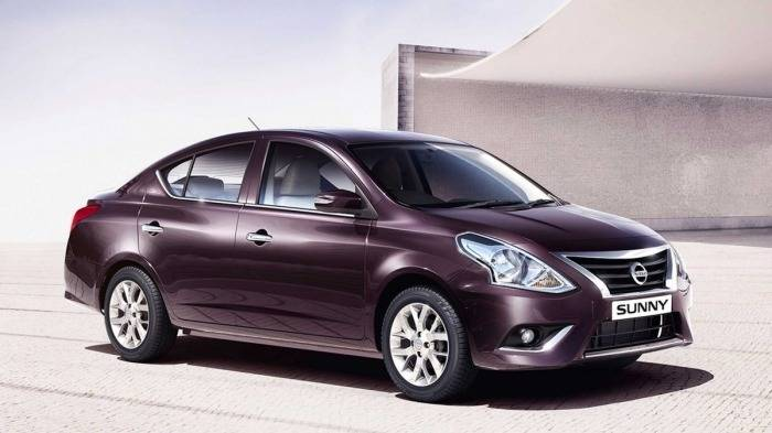 Image result for nissan Sunny