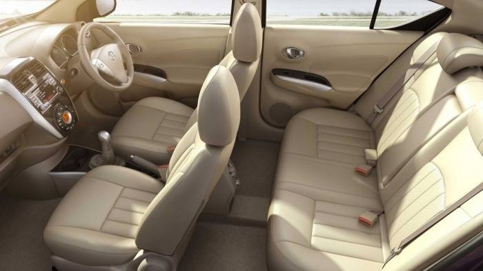 Nissan Sunny Price In India Images Mileage Features Reviews